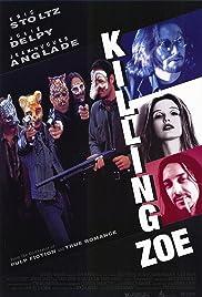 Killing Zoe (1993) 1080p