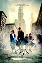 Primary image for Fantastic Beasts and Where to Find Them 360: Shaping the World of Fantastic Beasts