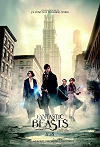 Primary photo for Fantastic Beasts and Where to Find Them 360: Shaping the World of Fantastic Beasts