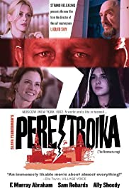 Perestroika (2009) Poster - Movie Forum, Cast, Reviews