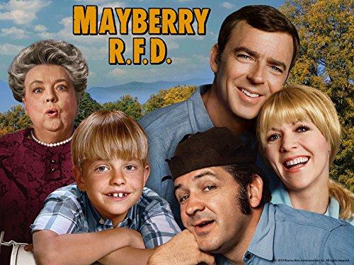 Mayberry R F D  (TV Series 1968–1971) - IMDb
