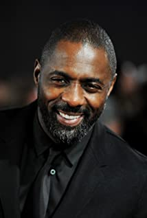 Idris Elba Picture