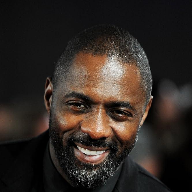 Idris Elba at an event for Les Misérables (2012)