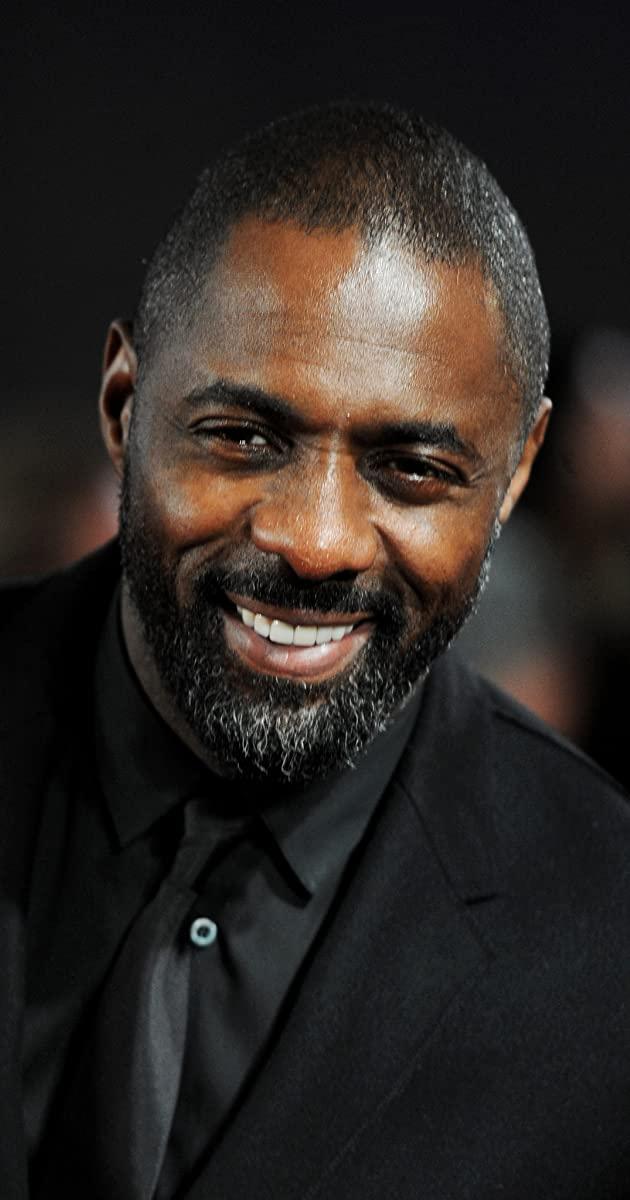 a10b8496b Idris Elba - Biography - IMDb