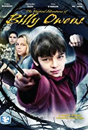 The Mystical Adventures of Billy Owens(2008) Poster - Movie Forum, Cast, Reviews