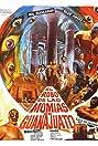 Robbery of the Mummies of Guanajuato