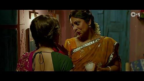 Lakshmi (2014) Trailer