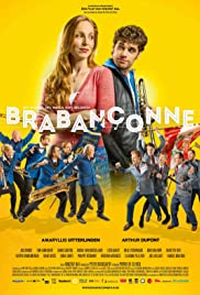 Brabançonne Poster