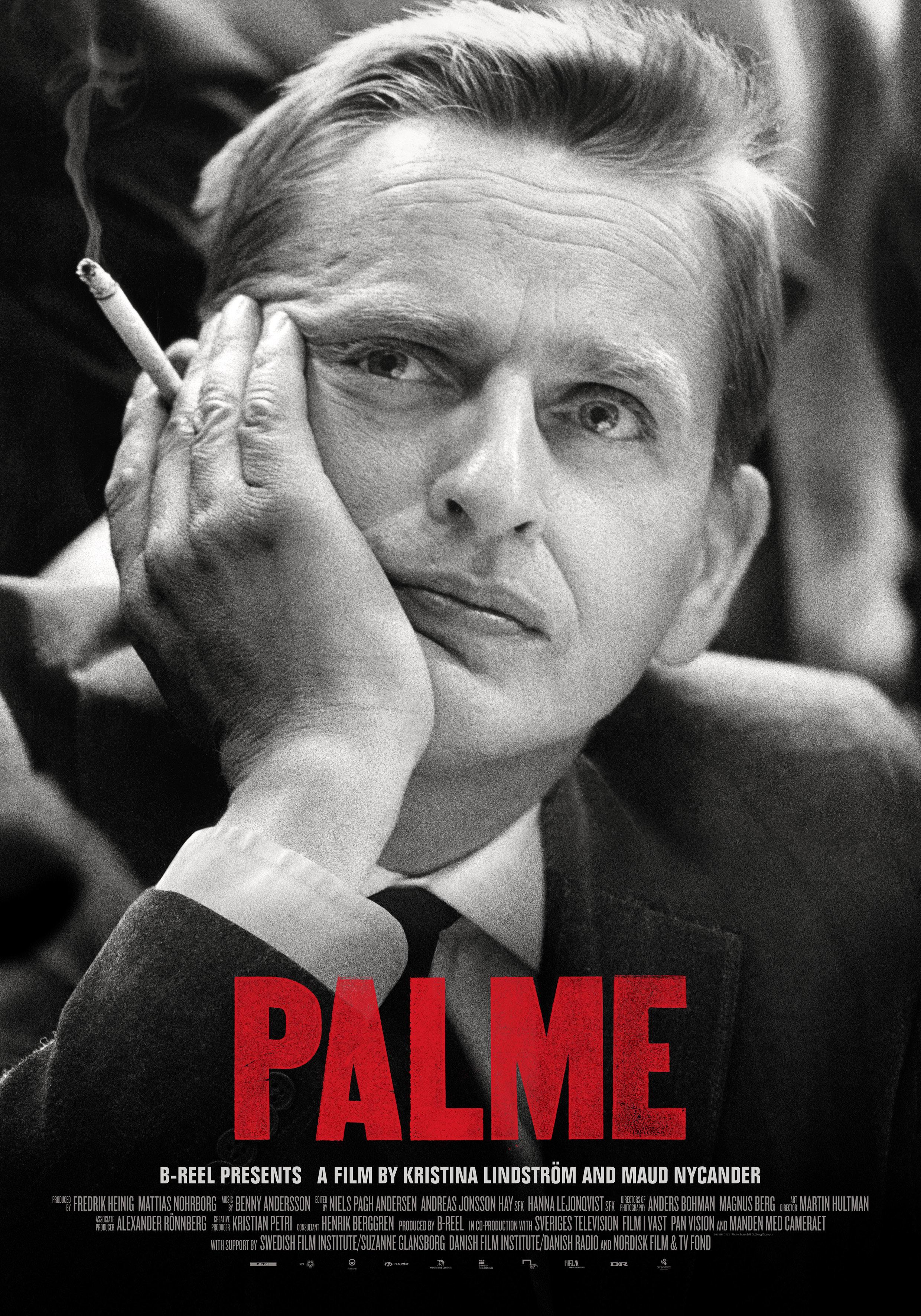 دانلود زیرنویس فارسی فیلم Palme