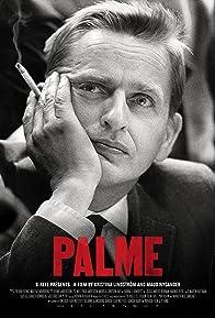 Primary photo for Palme