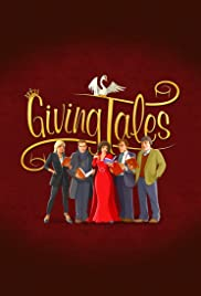 GivingTales Poster