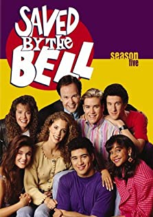 Saved by the Bell (1989–1992)