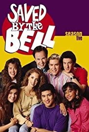 Saved by the Bell Poster - TV Show Forum, Cast, Reviews