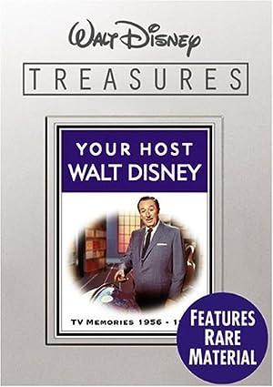 James Burrows Disneyland's 35th Anniversary Celebration Movie
