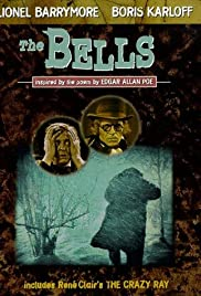 The Bells (1926) Poster - Movie Forum, Cast, Reviews