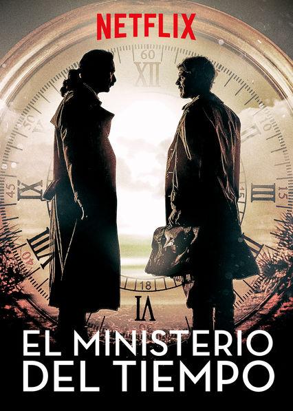 Министерство времени (1, 2, 3, 4 сезон)