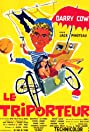 The Tricyclist (1957) Poster