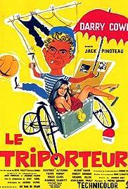 le film le triporteur