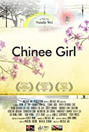 Chinee Girl Poster