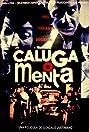 Caluga o Menta (1990) Poster