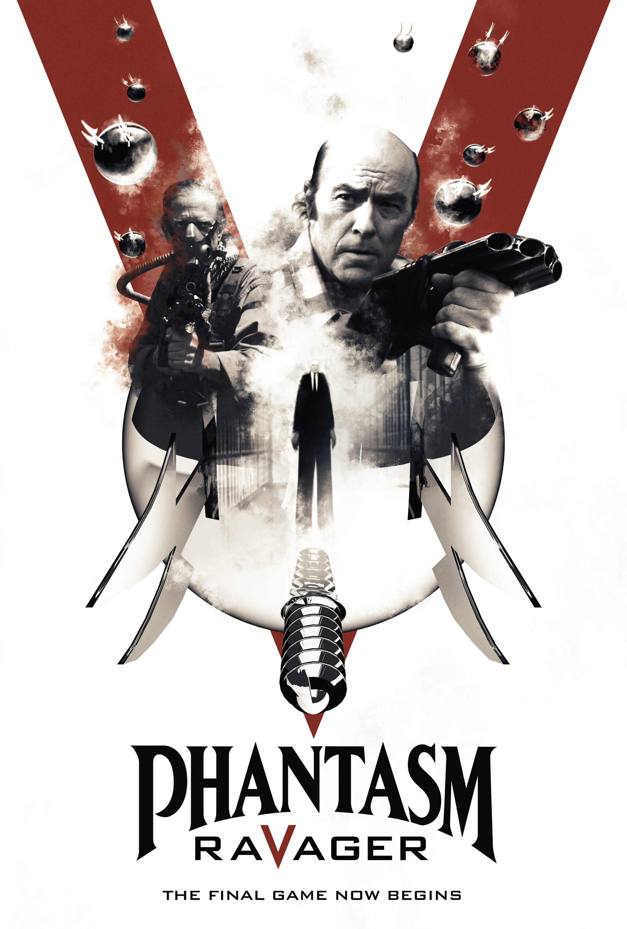 Phantasm Ravager 2016