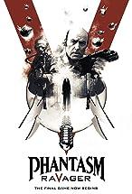 Primary image for Phantasm: Ravager