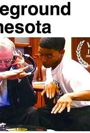 Battleground Minnesota Poster