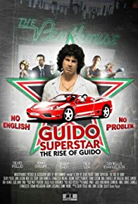 Primary photo for Guido Superstar: The Rise of Guido