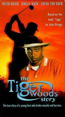 The Tiger Woods Story (TV Movie 1998) - IMDb 91f3cbcbb03