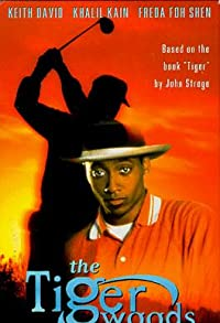Primary photo for The Tiger Woods Story