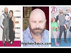 Stephen Saux Demo Reel