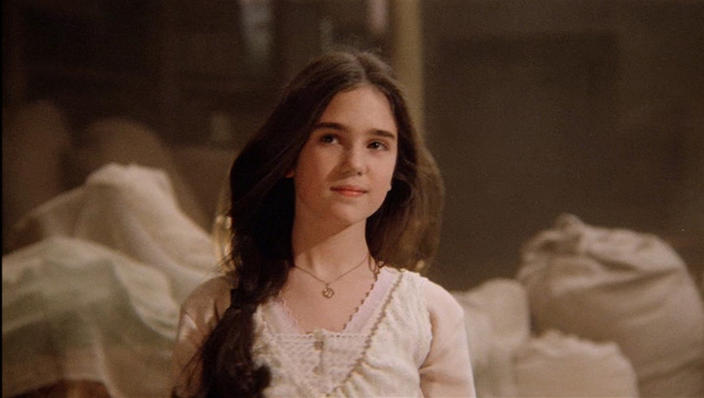 Jennifer Connelly in Once Upon a Time in America (1984)