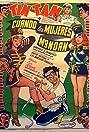 Cuando las mujeres mandan (1951) Poster
