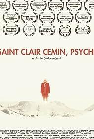 Saint Clair Cemin, Psyche (2020)