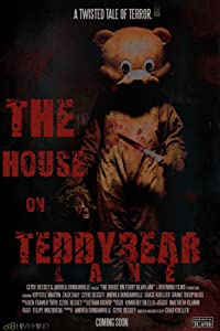 English movie dvd free download The House on Teddy Bear Lane by none [hd1080p]
