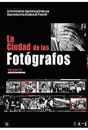 La ciudad de los fotógrafos Poster