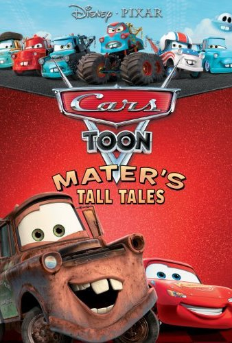 Cars Toons – Mater's Tall Tales (2010) Hindi Dubbed