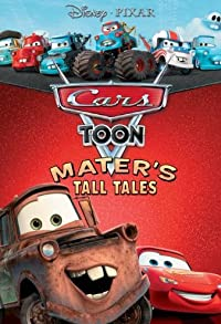 Primary photo for Mater's Tall Tales