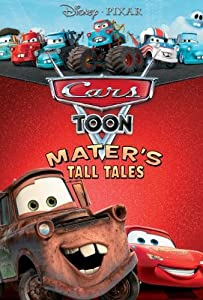 Psp movie downloads mp4 Mater's Tall Tales [1280p]