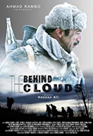 Behind the Clouds: Salute to Peshmerga Poster