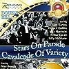 Still Stars on Parade