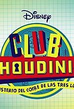 Club Houdini