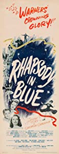 Watch free movie stream online Rhapsody in Blue [320x240]