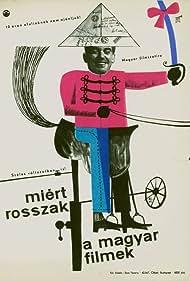 Miért rosszak a magyar filmek? (1964)