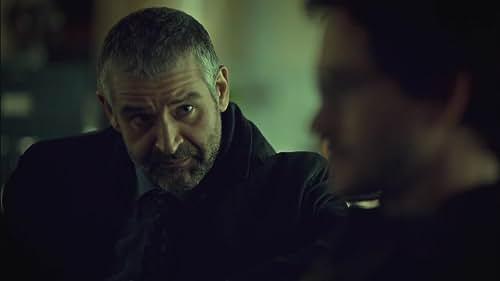 Hannibal: Chief Investigator