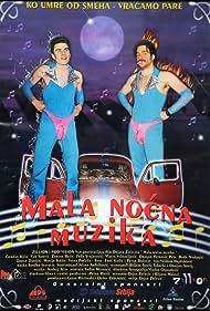 Mala nocna muzika (2002) Poster - Movie Forum, Cast, Reviews
