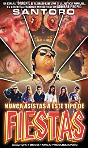 Movie downloads for mobile Nunca asistas a este tipo de fiestas Argentina [Mkv]