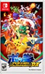 Pokkén Tournament DX (2017) Poster