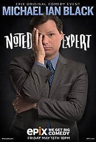Michael Ian Black in Michael Ian Black: Noted Expert (2016)