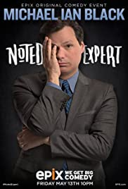 Michael Ian Black: Noted Expert (2016) 1080p